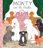 Monty And The Poodles - Katie Harnet
