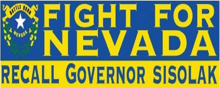 Fight for Nevada