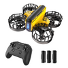 Mini RC Drone Headless Drones One Key Land Auto Hovering