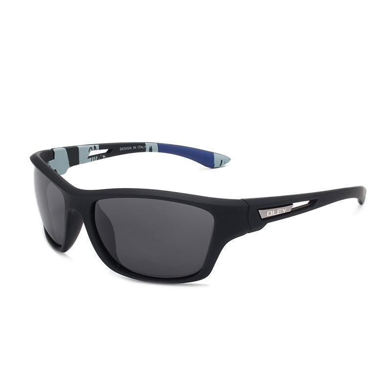 OLEY Polarized Sunglasses Men's Driving Shades For Men