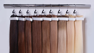 8 INSIDER TIPS TO CARE FOR YOUR EXTENSIONS AT HOME