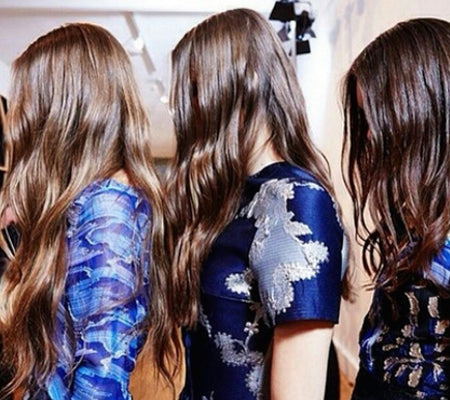 DISCOVER OUR NEW HOLIDAY HAIR WARDROBE