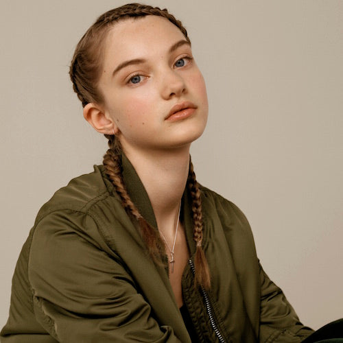 HERSHESONS GET BRAIDED | VOGUE