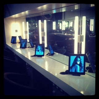 IPADS AT HERSHESONS