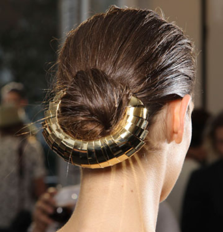 5 OF THE BEST-LOVED HAIR TRENDS OF 2012