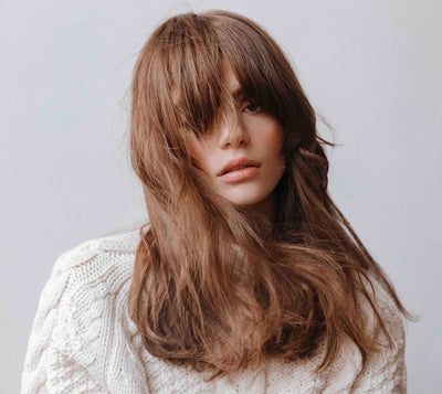 5 STYLIST-APPROVED WAYS TO KICK FRIZZ