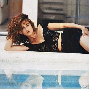 Hershesons Inspiration - Jennifer Grey