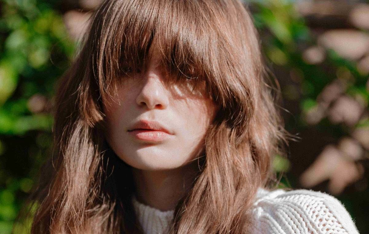 5 Fringe Styles That Look Great On Everyone Hershesons Hershesons