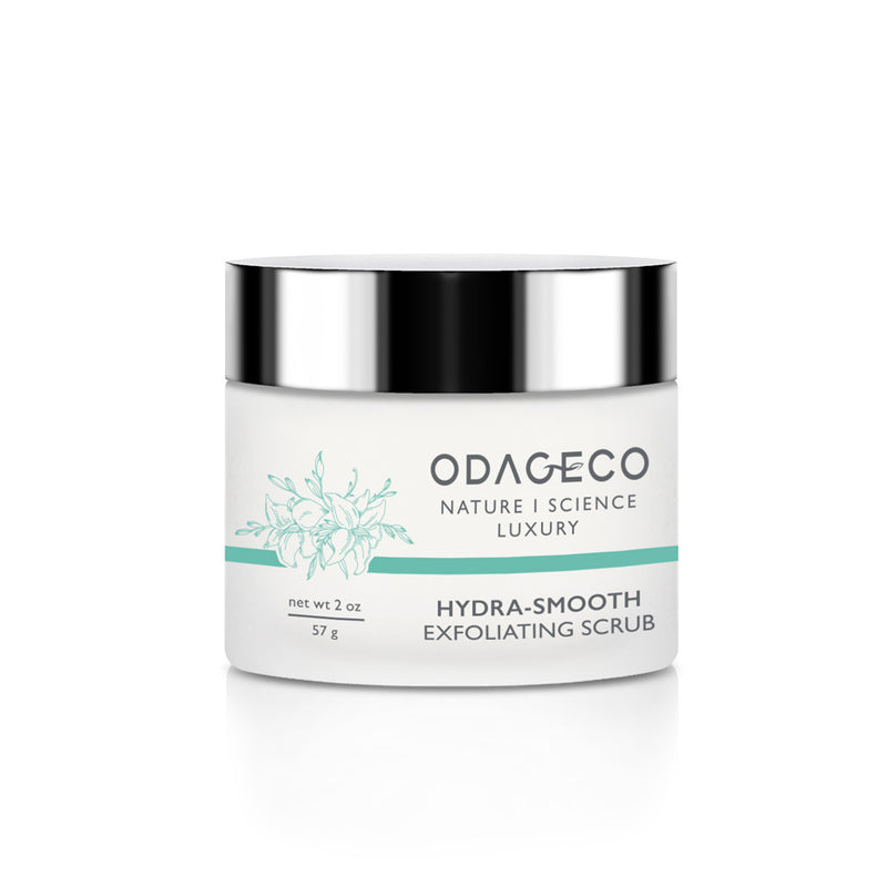 HYDRA-SMOOTH EXFOLIATING SCRUB