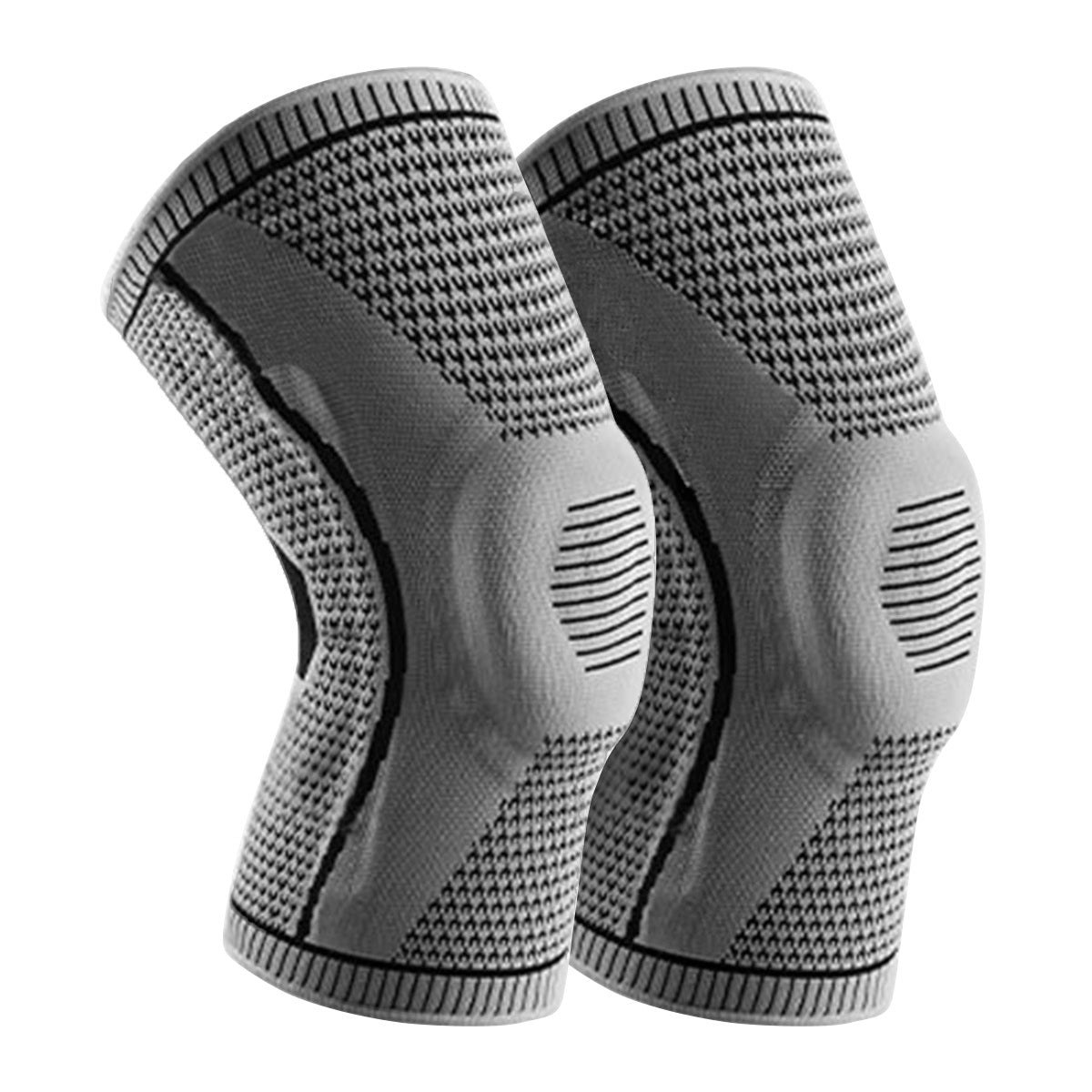 Ultra Knee Elite™ - Gray - Womens
