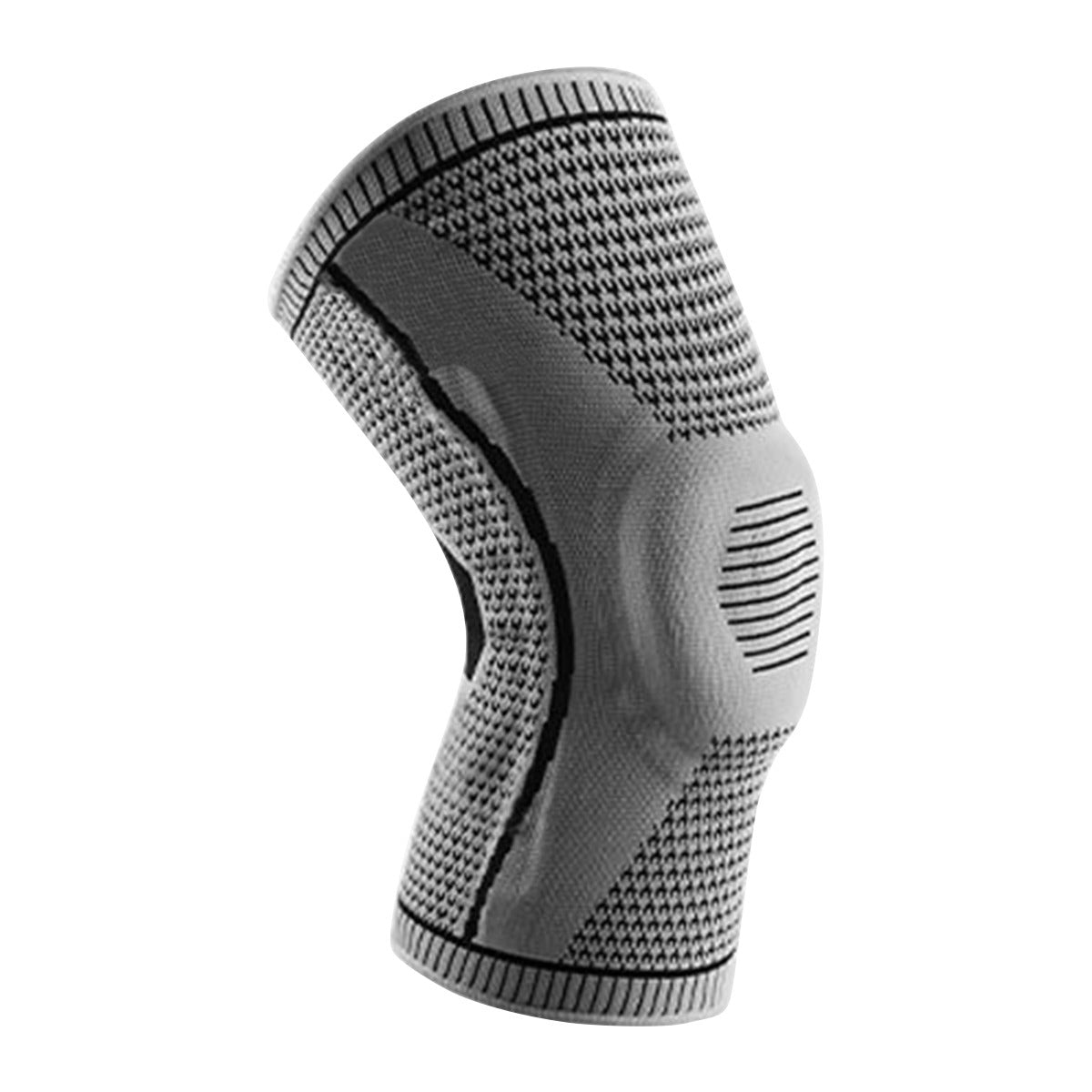 Ultra Knee Elite™ - Gray - Mens