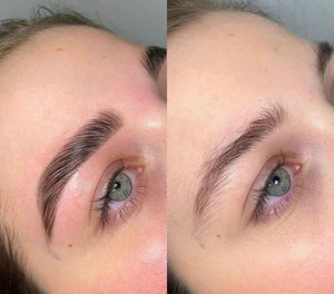 How to Fix Thin Eyebrows