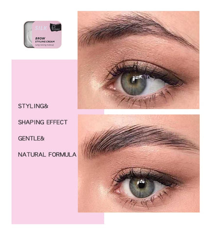 Model Brows Styling kit
