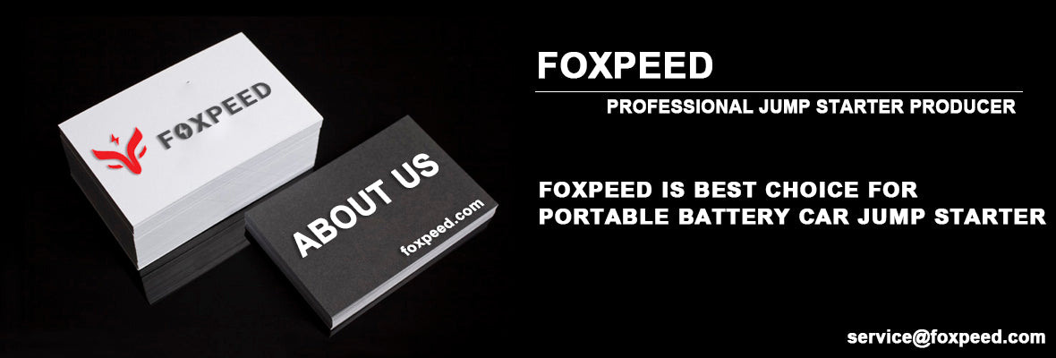 About foxpeed