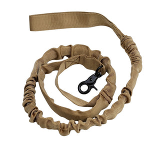 Tactical Dog Leash Training Bungee - COOLCrown Store