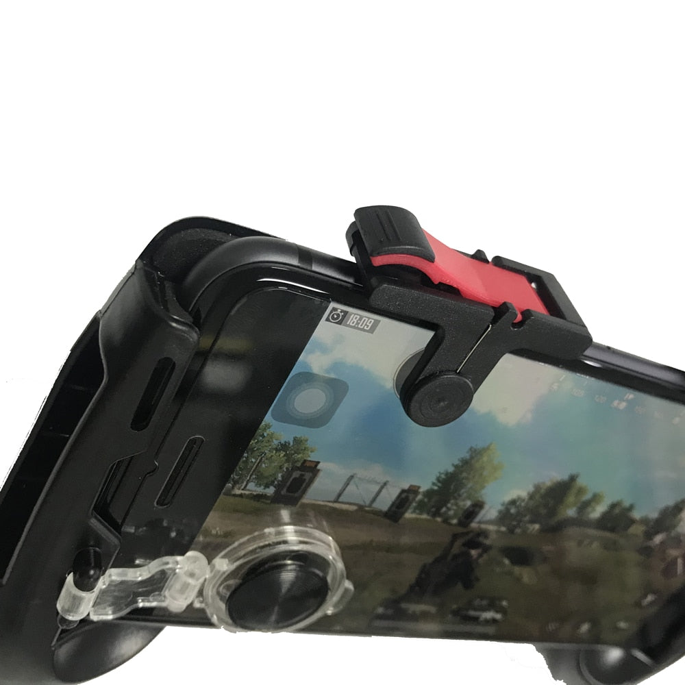 Mobile Gaming Controller Attachment - COOLCrown Store