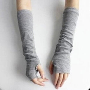 3 Pairs Soft Stretchy Wrist Arm Hand Warmer - COOLCrown Store