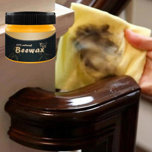 BeeNiture™ Organic Bee Furniture Wax - COOLCrown Store