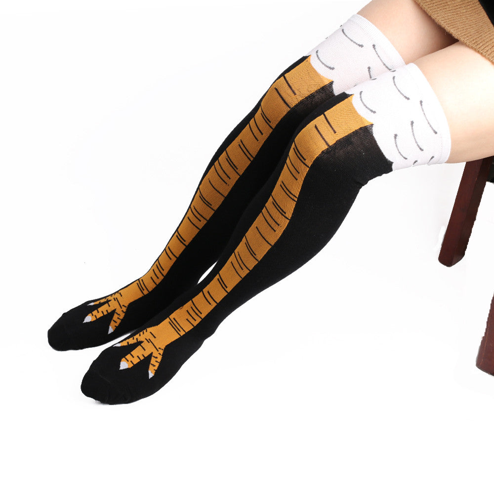 Chicken Stockings - COOLCrown Store
