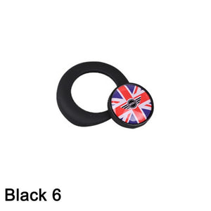 Engine one Start stop Push button Cap Cover For 2nd Gen MINI Cooper - COOLCrown Store
