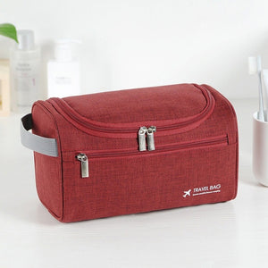 Women Travel Make Up Zipper Bag - COOLCrown Store