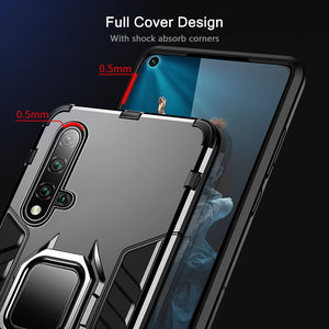 Shockproof Armor Case For Huawei - COOLCrown Store