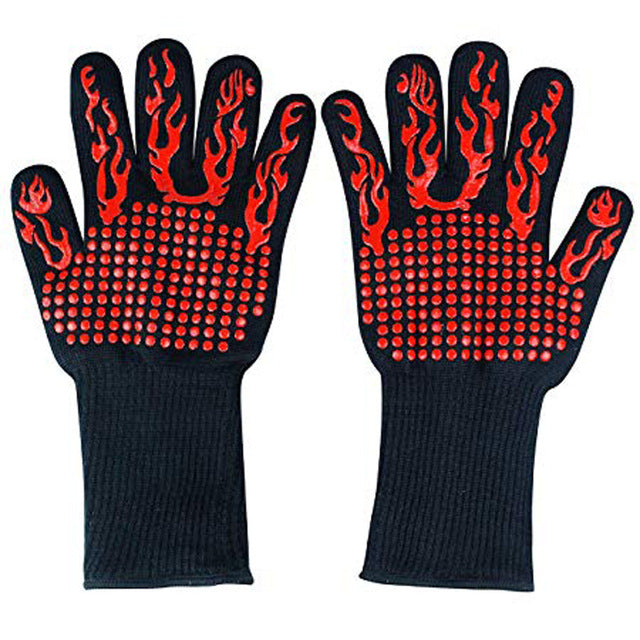 Extreme Fire Resitant Gloves - COOLCrown Store