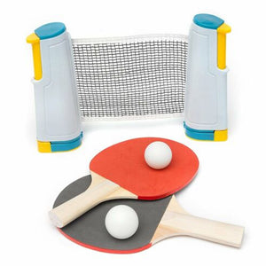 Portable Retractable Table Tennis Net For Ping Pong Table Tennis - COOLCrown Store