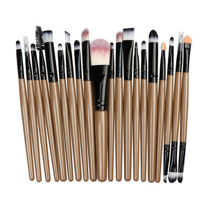 Makeup Brushes Set - COOLCrown Store