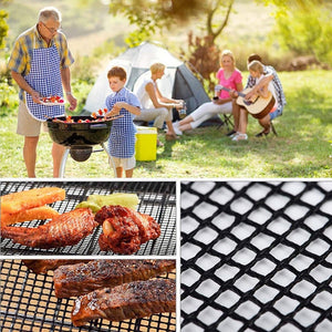 Non-stick BBQ Grill Mesh - COOLCrown Store