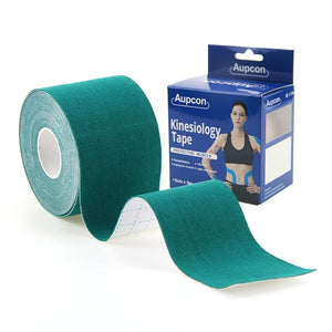 Kinesiology Elastic Adhesive Sports Bandage Tape For Muscle Pain Relief - COOLCrown Store