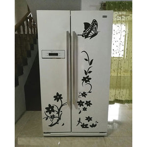 Refrigerator Sticker - COOLCrown Store