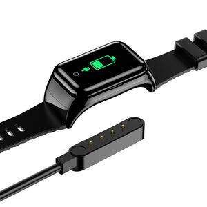 Smart Watch With Bluetooth Earphones - COOLCrown Store