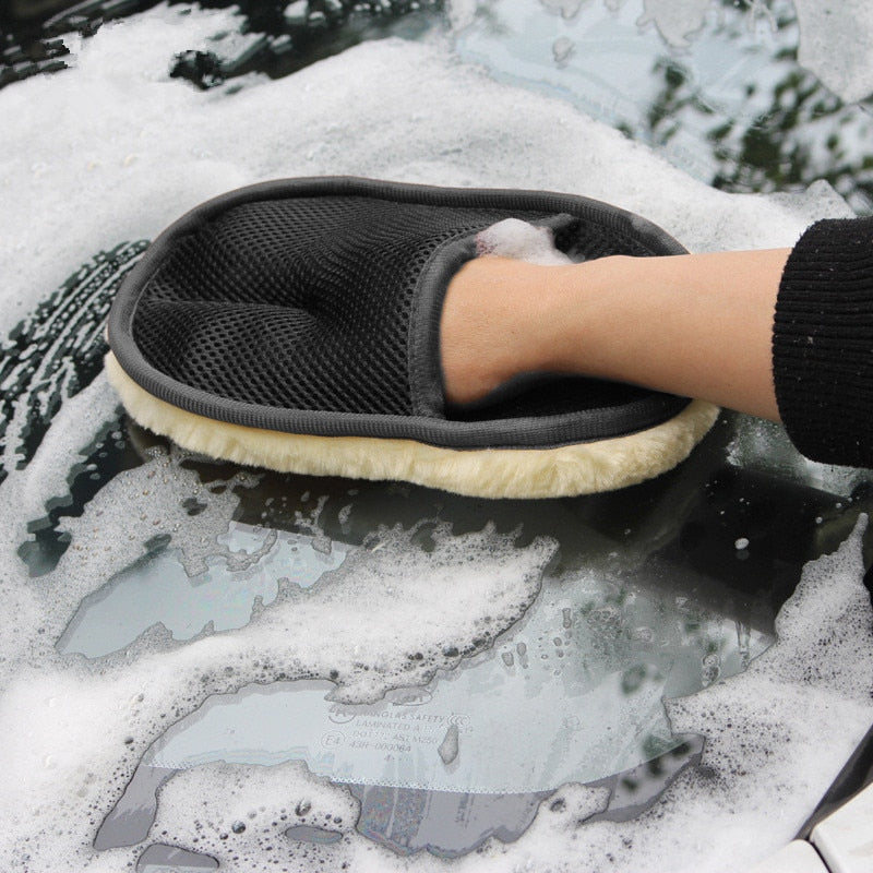 Car Washing Gloves - COOLCrown Store