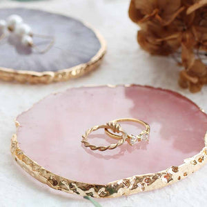 Tray Jewelry display plate - COOLCrown Store