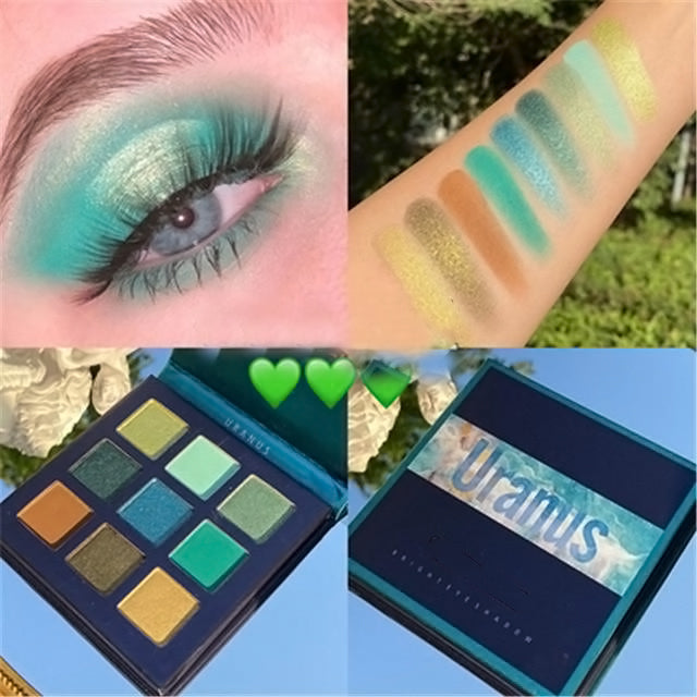 Eyeshadow Palette - COOLCrown Store