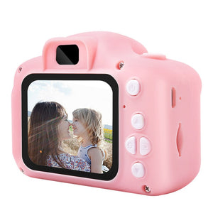 Children Kids 1080p Camera With 2 Inch Display Screen - COOLCrown Store