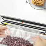 Vacuum Sealer Packaging Machine With 15Pcs Bags - COOLCrown Store