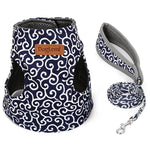 Cat Vest Harness and Leash Set to Outdoor Walking - COOLCrown Store