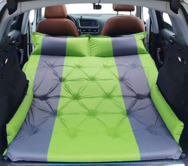 Automatic Inflatable Multi-Function Air Mattress Travel Bed - COOLCrown Store