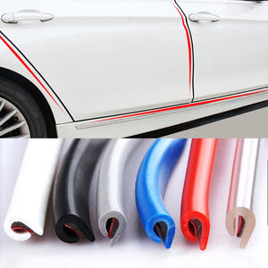 Car Door trips Rubber Edge - COOLCrown Store
