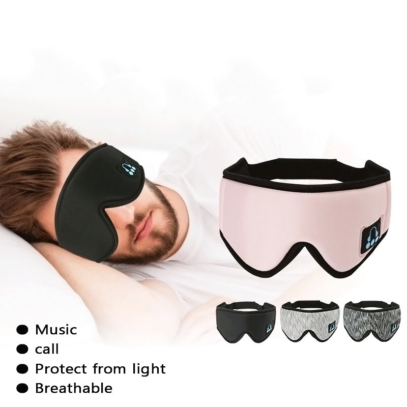 Best 2020 HQ Bluetooth Music Sleep Mask - COOLCrown Store