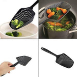No-stick Drain Colanders Shovel Strainers - COOLCrown Store