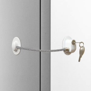 Kids Safety Shifting Door Lock - COOLCrown Store