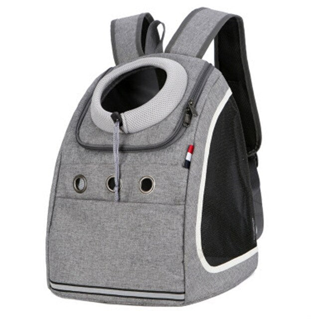 Stripe Outdoor Pet Carrier For Cat and Dog - COOLCrown Store