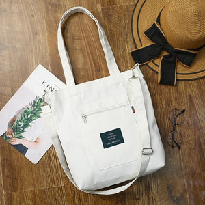 One Shoulder Tote Casual Hasp Bags - COOLCrown Store