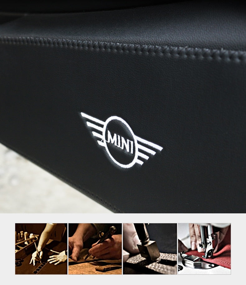 Anti Kick Door Sticker For Mini Cooper - COOLCrown Store