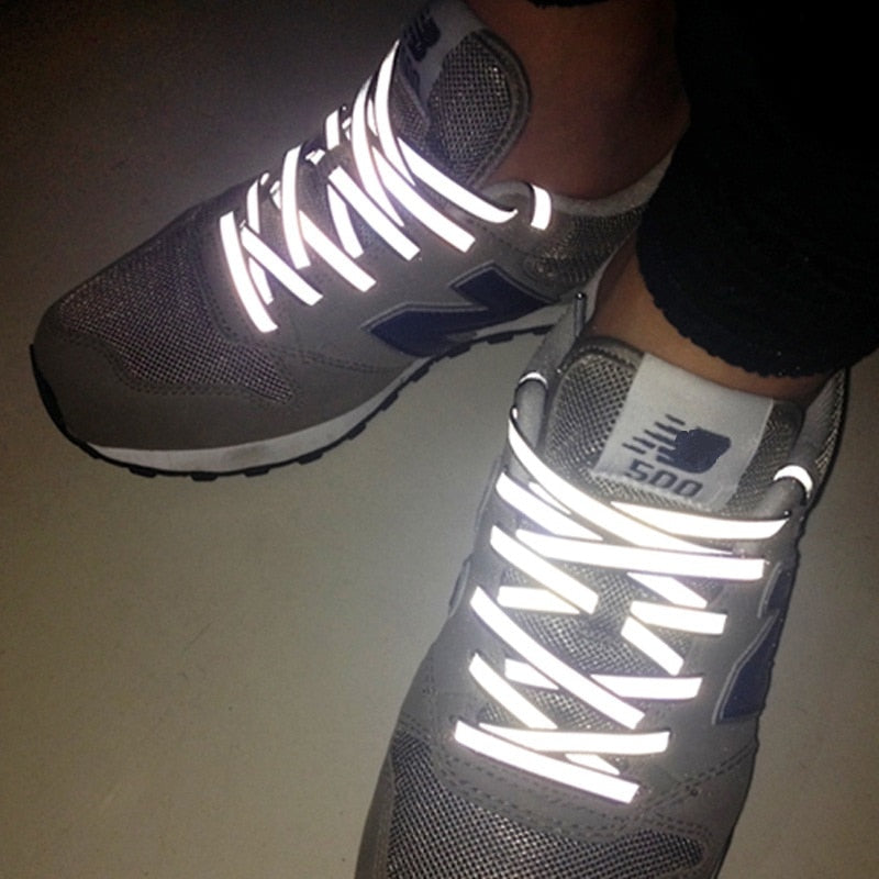 Reflective Shoelaces - COOLCrown Store