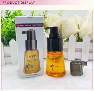 2pcs Moroccan Hair Growth Oil - COOLCrown Store