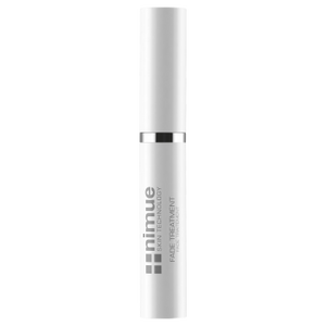 A super concentrated fader spot treatment for localised hyperpigmented areas that promotes an even skin colouring and assists to reduce the pigmentation in sun and age spots.